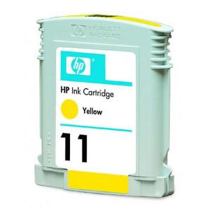 Картридж HP C4838A №11 Yellow