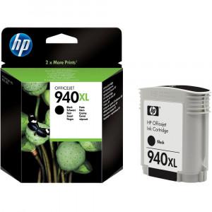 Картридж HP C4902AE №940 Black