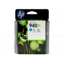 Картридж HP C4907AE №940XL Cyan
