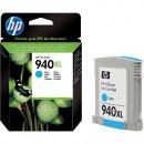 Картридж HP C4908AE №940XL Magenta