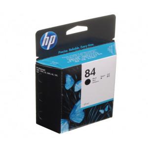 Картридж HP C5016A №84/85 Black