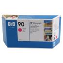 Картридж HP C5063A № 90Magenta