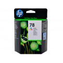 Картридж HP C6578A №78 цветной