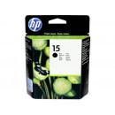Картридж HP C6615DE №15 Black