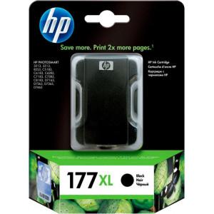 Картридж HP C8719HE № 177 Black