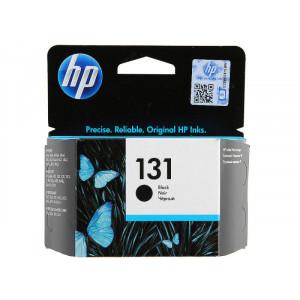 Картридж HP C8765HE №131 Black