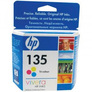 Картридж HP C8766HE №135 цветной