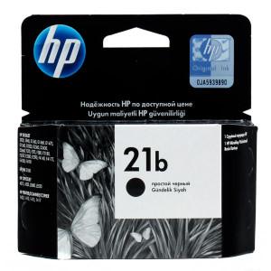 Картридж HP C9351BE № 21 Black