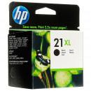 Картридж увеличенный HP C9351CE №21XL Black