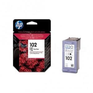 Картридж HP C9360AE №102 Gray