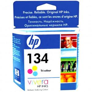 Картридж HP C9363 №134 HE цветной