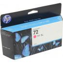 Картридж HP C9372A №72Magenta