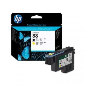 Картридж HP C9381A №88 Black