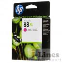 Картридж увеличенный HP C9392AE №88 Magenta