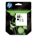 Картридж увеличенный HP C9396AE № 88 Black
