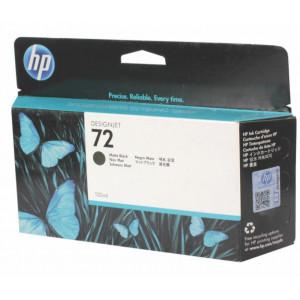 Картридж HP C9403A №72 Matte Black