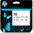Печатающие головки HP C9405A №70 Cyan св.Magenta