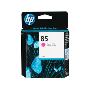 Картридж HP C9426A №85 Magenta