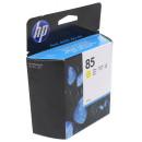 Картридж HP C9427A №85 Yellow