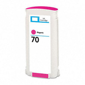 Картридж HP C9453A №70 Magenta