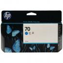Картридж HP C9458A №70 Cyan