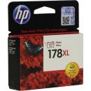 Картридж увеличенный HP CB322HE №178XL фото Black