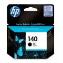Картридж HP CB335HE №140 Black