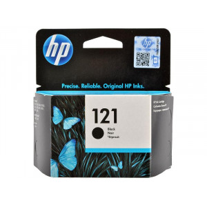 Картридж HP CC640HE №121 Black