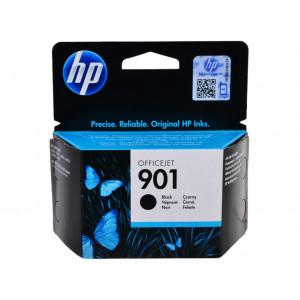 Картридж HP CC653AE №901 Black
