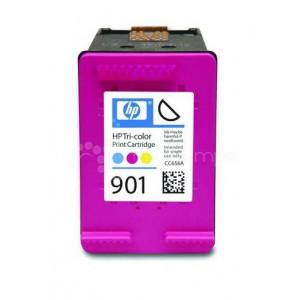 Картридж HP CC656AE №901 цветной