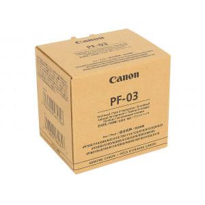 Печатающая головка Canon PF-03/2251B001 цветной