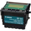 Печатающая головка Canon PF-04/3630B001 цветной
