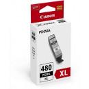 Картридж PGI-480XL PGBK/2023C001 Black Canon увеличенный