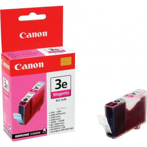 Картридж BCI-3eM/4481A002 Magenta Canon