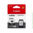 Картридж PG-46/9059B001 Black Canon