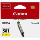 Картридж CLI-481XL Y/2046C001 Yellow Canon