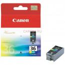 Картридж CLI-36/1511B001 мультипак Canon
