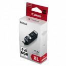 Картридж PGI-450 XL PGBK/6434B001 Black Canon увеличенный