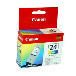 Картридж BCI-24C/6882A002 цветной Canon