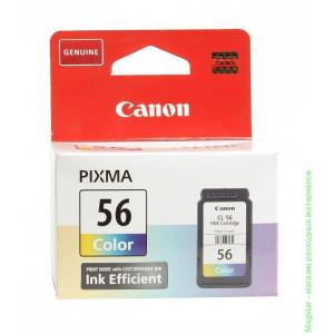 Картридж Canon CL-56/9064B001 цветной