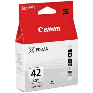 Картридж CLI-42 LGY/6391B001 Gray Canon