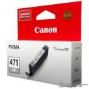 Картридж CLI-471 GY/0404C001 Gray Canon