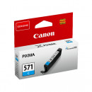Картридж CLI-471XL C/0347C001 Cyan Canon увеличенный