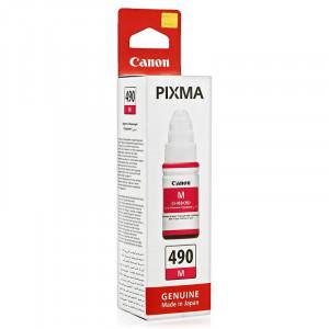 Картридж GI-490 C/0664C001 Cyan Canon