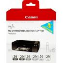 Картридж PGI-29 MBK MULTI/4868B018 мультипак Canon