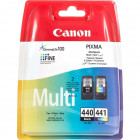 PG-440+CL-441/5219B005 Black цветной Canon набор черный + цветной