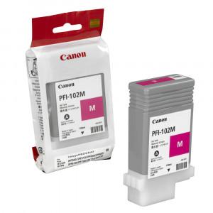 Картридж Canon 0897B001 Magenta