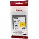 Картридж Canon 0898B001 Yellow
