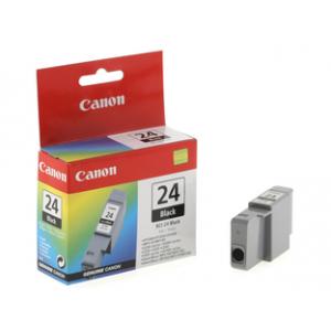 Картридж BCI-24BkDbl/6881A009 Black Canon 2 шт/уп