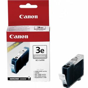 Картридж Canon BCI-3ePBk Black